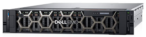 Сервер Dell EMC PowerEdge R840 (2U)