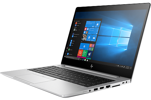 "Ноутбук HP EliteBook 840 G6 (14"")"