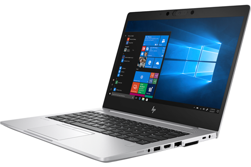 "Ноутбук HP EliteBook 830 G6 (13,3"")"