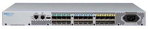 Thiết bị San Switch DellEMC Connectrix DS-6610B