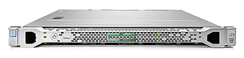 Сервер HP ProLiant DL160 Gen9 (1U)