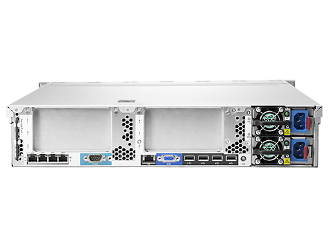 Сервер HP ProLiant DL560 Gen8 (2U)