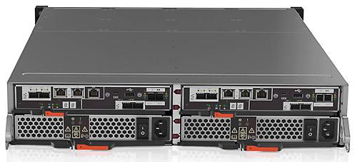 СХД Lenovo ThinkSystem DE2000H