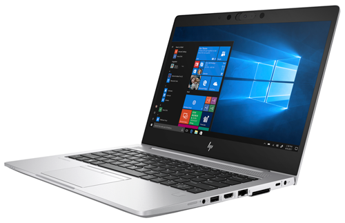 "Ноутбук HP EliteBook 735 G6 (13,3"")"