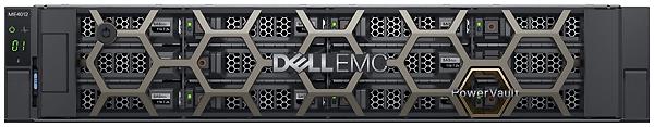 Система хранения данных Dell PowerVault ME4012