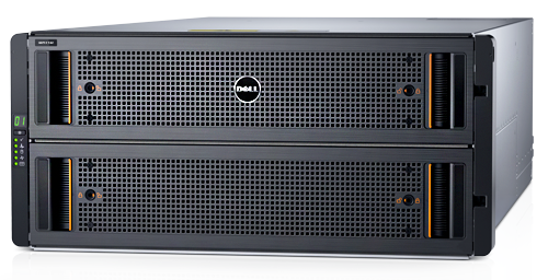 Дисковая полка Dell Storage MD1280
