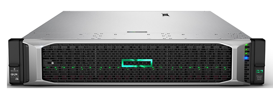 Сервер HPE ProLiant DL560 Gen10 (2U)