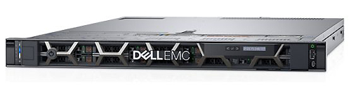 Сервер Dell PowerEdge R440 (1U)