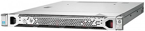 Сервер HP ProLiant DL120 Gen9 (1U)
