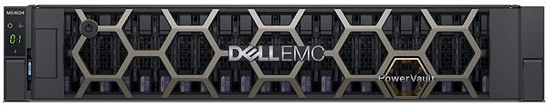 Система хранения данных Dell PowerVault ME4024