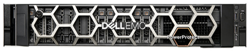 Система Dell EMC PowerProtect DD6900