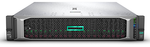 Сервер HPE ProLiant DL385 Gen10 (2U)