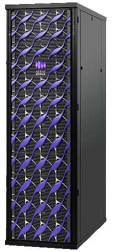 Western Digital ActiveScale X100