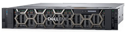 Сервер Dell EMC PowerEdge R7425