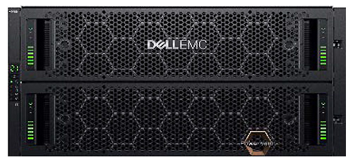 Дисковая полка Dell PowerVault ME484