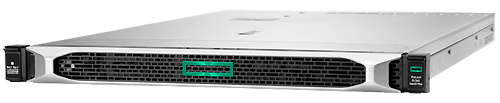 Сервер HPE DL360 Gen10 Plus (1U)