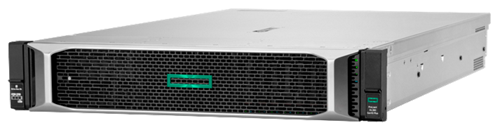 Сервер HPE DL380 Gen10 Plus (2U)