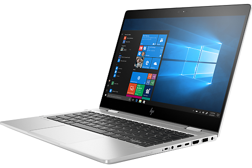 "Ноутбук HP EliteBook x360 830 G6 (13,3"")"