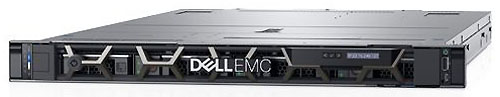 Сервер Dell EMC PowerEdge R6525 (1U)