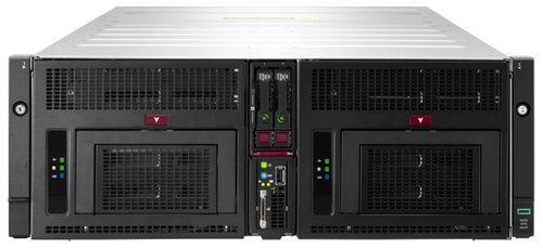 Система HPE Apollo 4510 Gen10