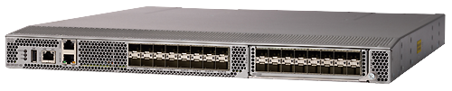 Коммутаторы HPE StoreFabric SN6610C Fibre Channel