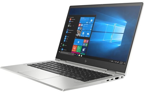 "Ноутбук HP EliteBook x360 830 G7 (13,3"")"