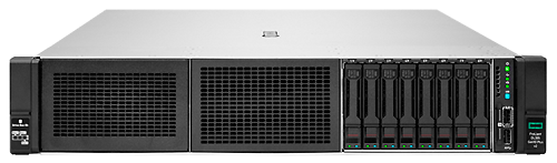 Сервер HPE ProLiant DL385v2 Gen10 Plus (2U)