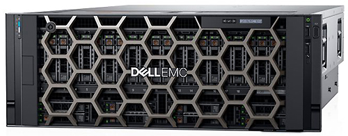Сервер Dell EMC PowerEdge R940xa (4U)