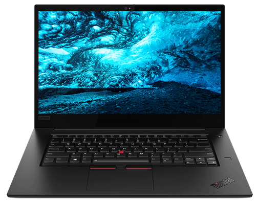 Ноутбук Lenovo ThinkPad X1 Extreme (2nd Gen)