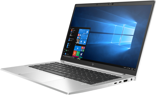 "Ноутбук HP EliteBook 830 G7 (13,3"")"