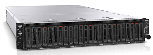Сервер Lenovo ThinkServer SD350