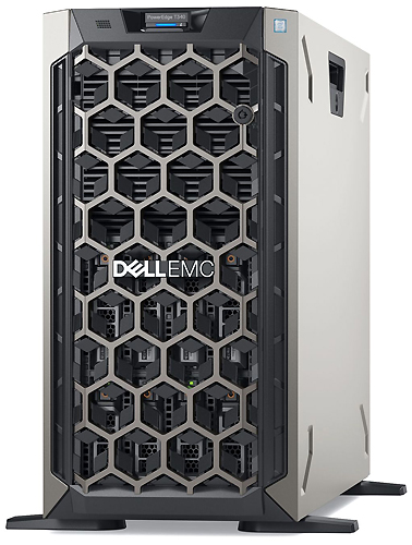 Сервер Dell EMC PowerEdge T340