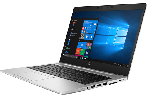 "Ноутбук HP EliteBook 745 G6 (14"")"