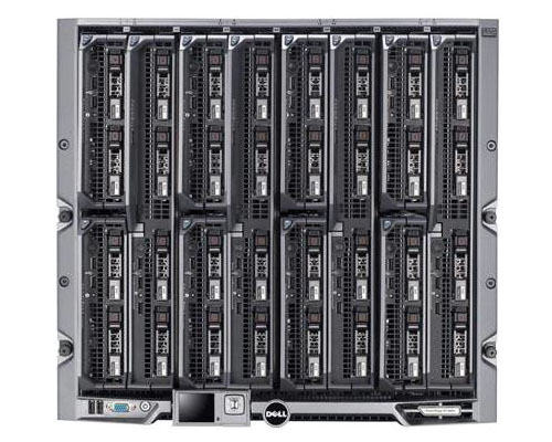 Блейд-сервер Dell PowerEdge M915