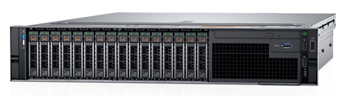 Сервер Dell EMC PowerEdge R740 (2U)