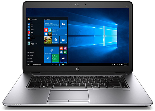 "Ноутбук HP EliteBook 755 G3 (15,6"")"