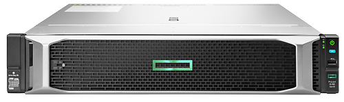 Сервер HPE ProLiant DL180 Gen10 (2U)