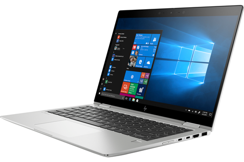 "Ноутбук HP EliteBook x360 1040 G6 (14"")"
