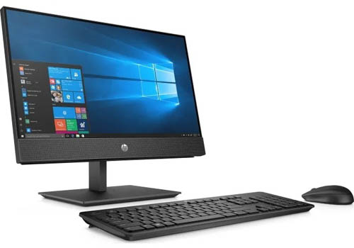"Моноблок HP ProOne 600 G5 All-in-One (21,5"")"