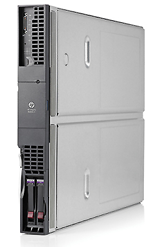 Блейд-сервер HP Integrity BL860c i4