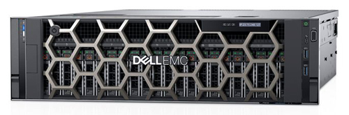 Сервер Dell EMC PowerEdge R940 (3U)