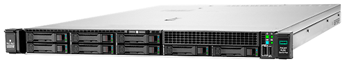 Сервер HPE ProLiant DL365 Gen10 Plus (1U)