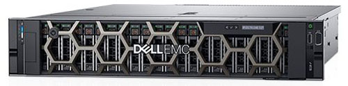 Сервер Dell EMC PowerEdge R7525 (2U)