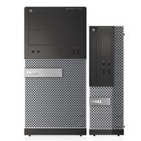 Настольный компьютер Dell OptiPlex 3020