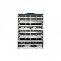 Коммутатор HP StoreFabric SN8500C, 8 слотов, 16 Гб, Fibre Channel Director(C8S71B)