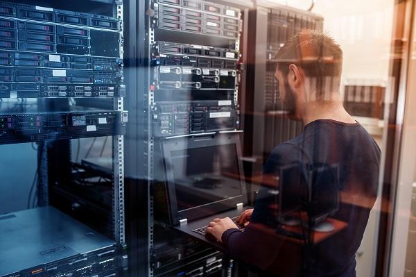 Выбор правильного решения по обслуживанию серверного оборудования