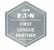 Eaton Authorised partner 2017