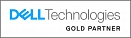 Dell EMC Gold Partner Program Certificate 2020