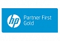 HP Partner First Gold Partner 2020